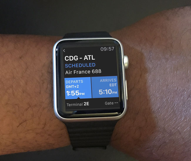AppleWatch-flighttrack