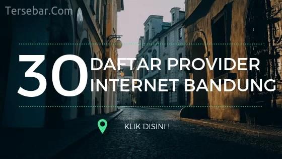 provider-internet-bandung