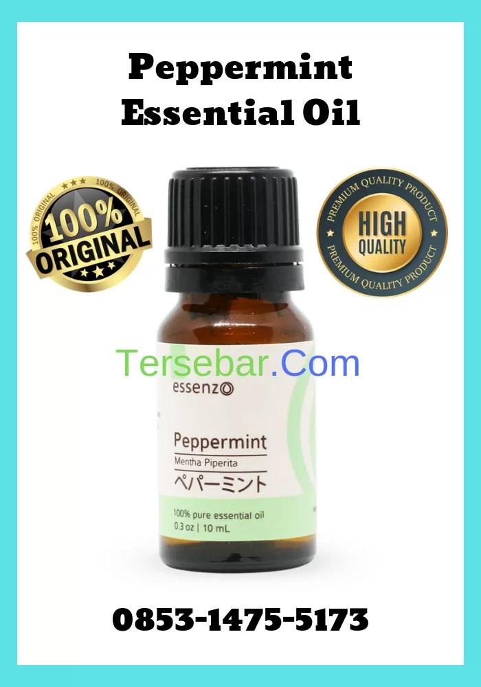 jual-beli-peppermint-essential-oil-minyak-atsiri