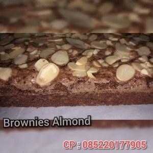 Toko Brownies Panggang Bandung Bisa Di Kirim Ke Jatiasih, Kota Bekasi