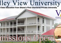 Valley View University College