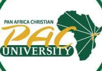 Pan African Christian University College 2020/2021 Admission List