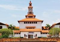 University of Ghana 2020/2021 Admission List