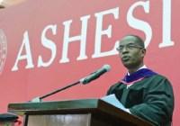 Ashesi beats University of Ghana, KNUST in latest THE rankings