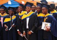 UPSA Graduation List 2020
