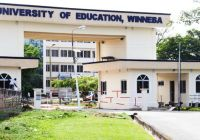 UEW Online Sandwich Examinations for First Sandwich Session
