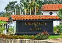 University of Ghana School Fees