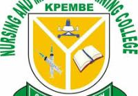 Kpembe Nursing and Midwifery Training College Cut off Points