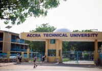 Accra Technical University 2020/2021 Admission List
