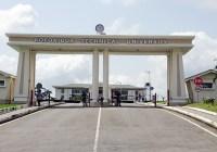 Koforidua Technical University Cut off Points