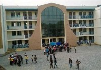 GIJ Begins Academic Registration