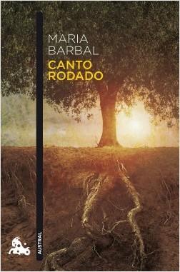 02.05.2019 Lectura de «Canto Rodado» de María Barbal