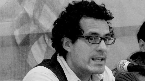 17.06.2019 Entrevista y debate con Daniel Inclán: «Territorios de Violencia. Gobernar las crisis en América Latina»
