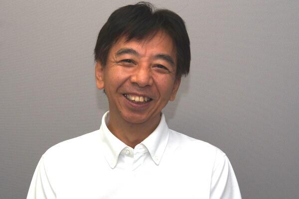 野寺佳典先生