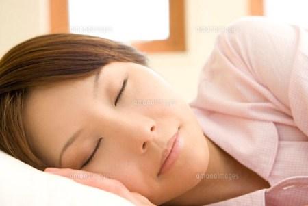 寝正月だって、いい良い睡眠が取れることが大事!