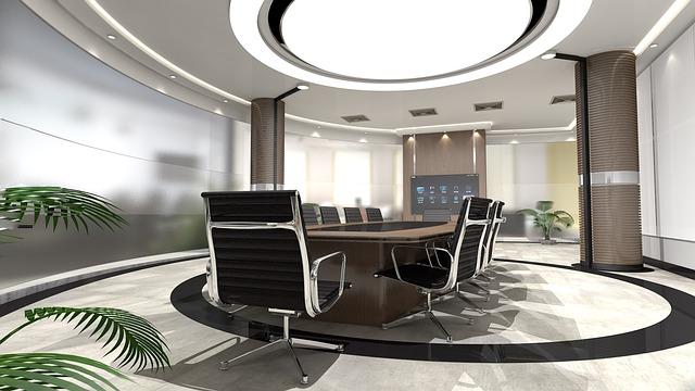 貸し会議室、レンタルスペースの確保がセミナーやイベントには必須