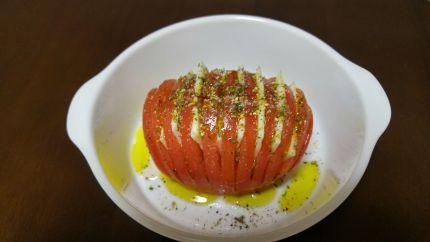 トマトインチーズ