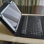 タブレットをパソコンぽく使う、とっても便利な3つのアイテム!