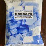 豆腐の茂蔵の「ぼちぼちおから」せんべいが旨いね~