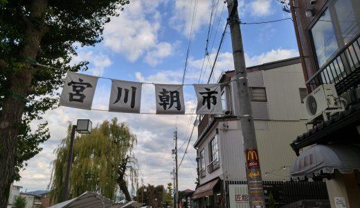 レンタカーで気軽に行く、松本~高山、白川郷の旅