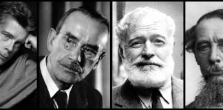 escritores famosos