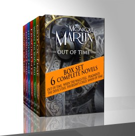 3D boxset (each component is individual and complete, the books can come out of the box!)