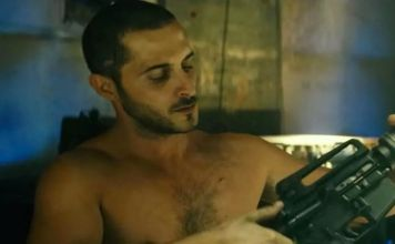 "El actor israelí Tomer Capon famoso por sus papeles en Fauda y de When Heroes Fly, interpreta a ""Frenchie"" en la exitosa serie de Amazon Prime ""The Boys"""