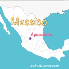 Aguascalientes - Messico
