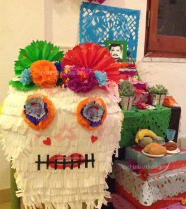 altare-del-giorno-dei-morti-messicano