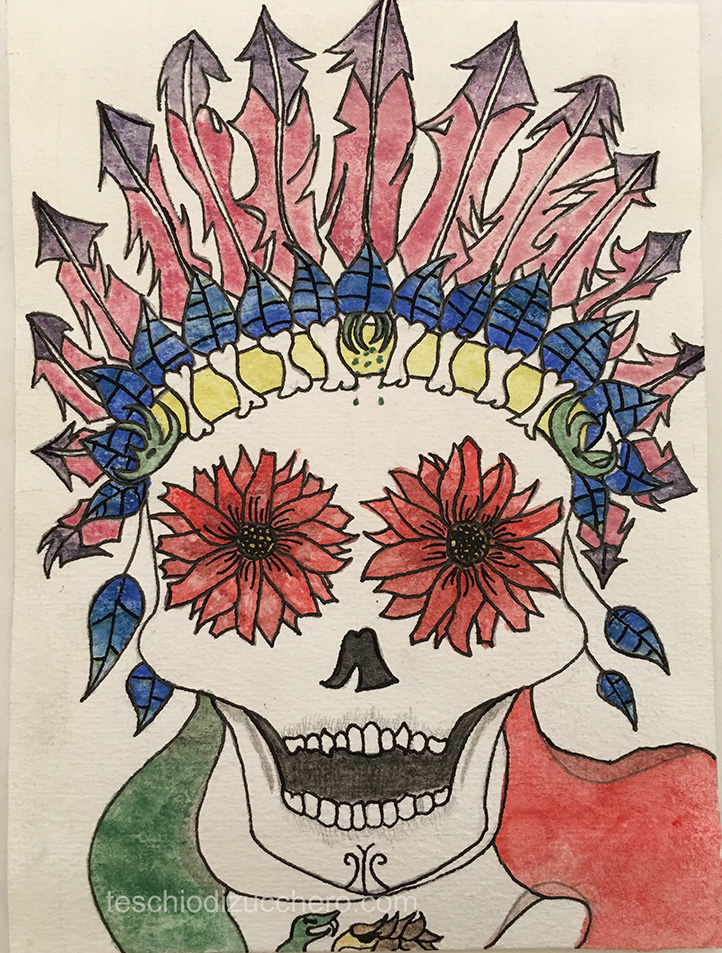Cartoline-Mail-ART-Elizabeth-Arroyo
