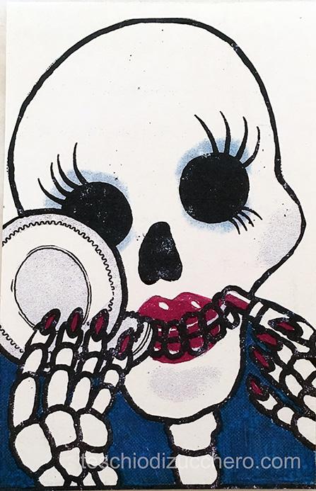Cartoline-Mail-ART-Lucia-Biral