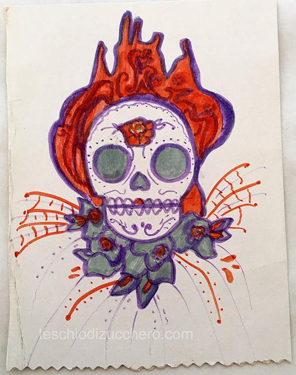 Cartoline-Mail-ART-Marina-Ziri