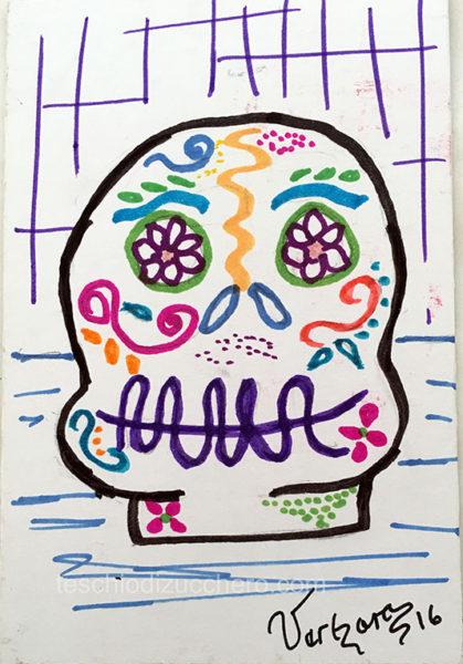 Cartoline-Mail-ART-Monica-Sanchez