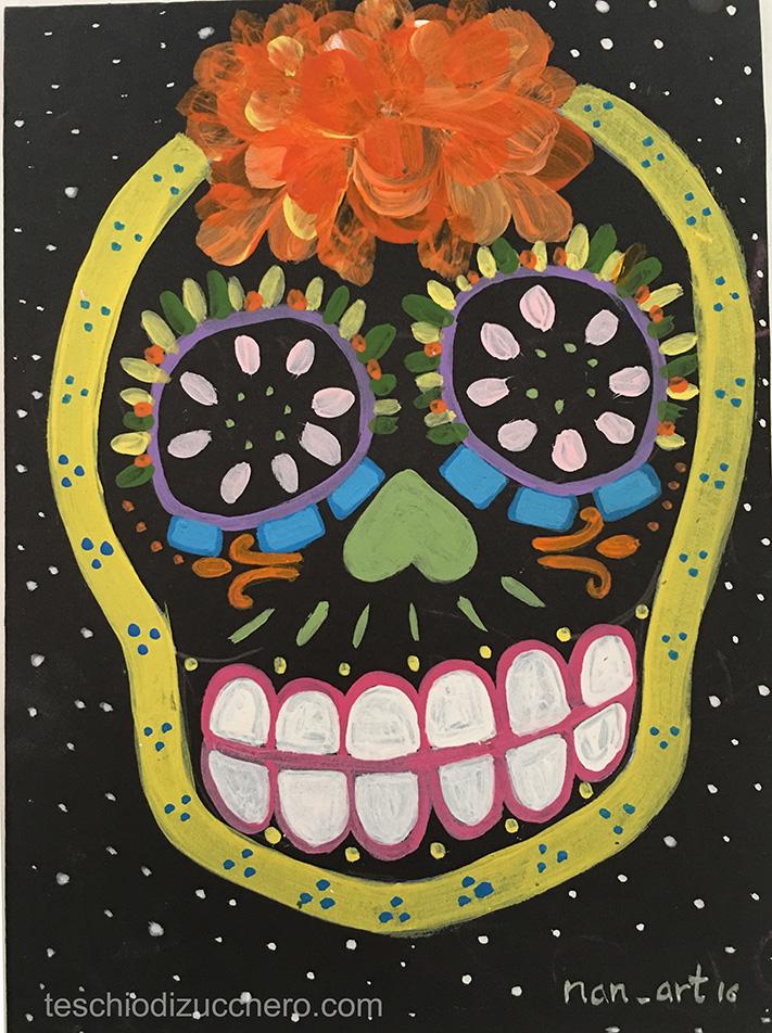 Cartoline-Mail-ART-Nancy-Medina