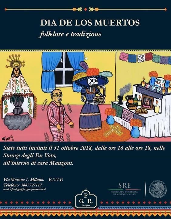 dia-de-los-muertos-italia-2018-milano-folklore