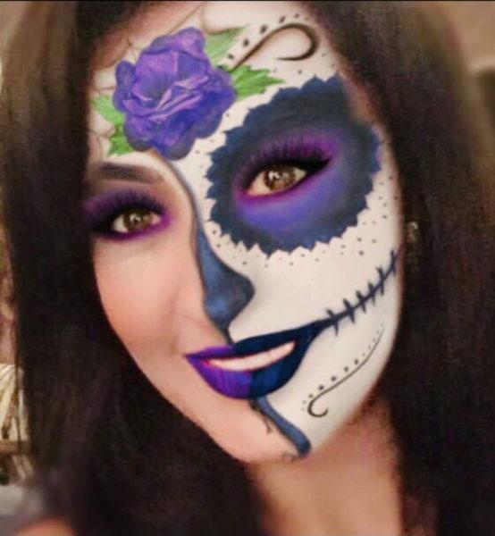 Karla Colores - Mexico