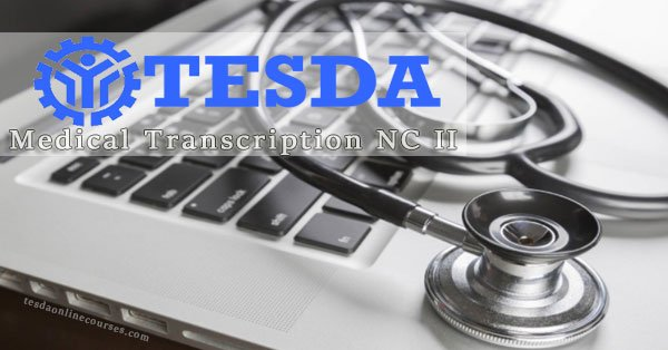 Full List Of Tesda Courses Offered Tesda Online Courses