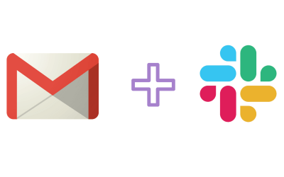 Compartir un correo de Gmail a Slack fácilmente