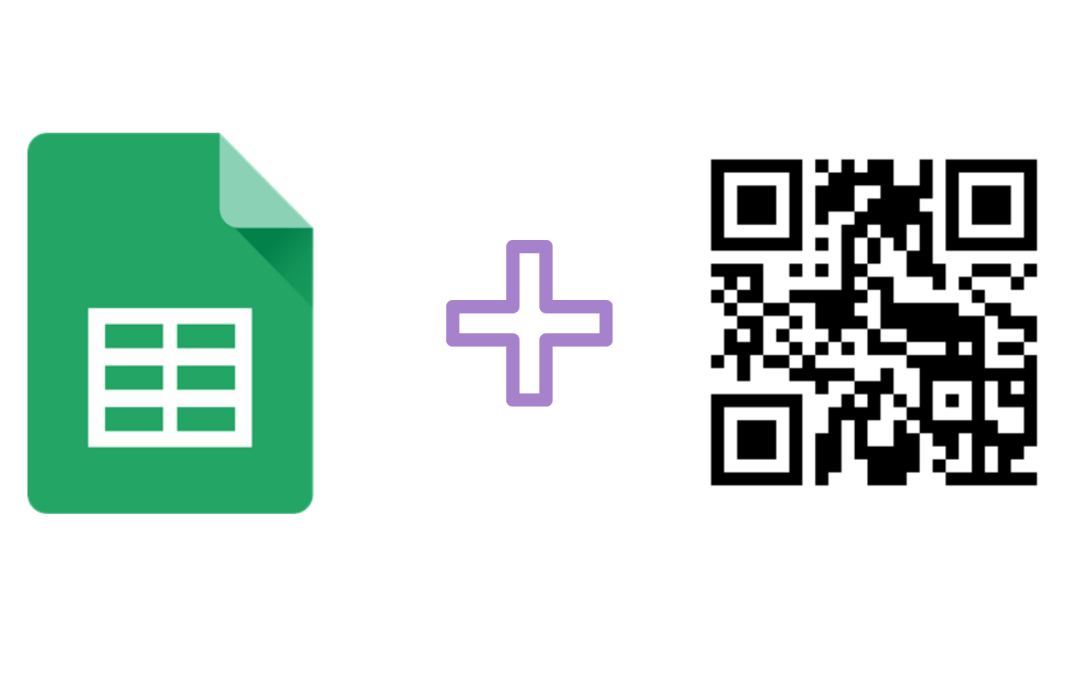 Spreadsheets QR