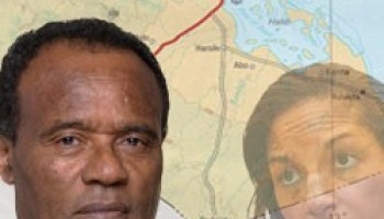 Tekeda Alemu on Eritrea - Djibouti Relation