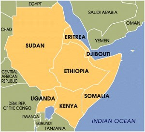 Eritrea Welcomes New Development Initiative for the Horn of Africa