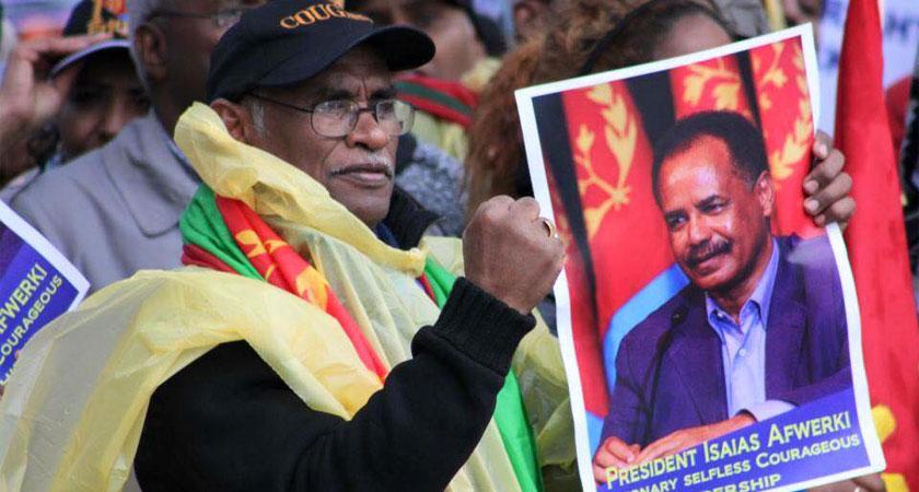 ህዝቢ ኤርትራ ክፈልጦ ዘለዎ ሓቅታት eritrea