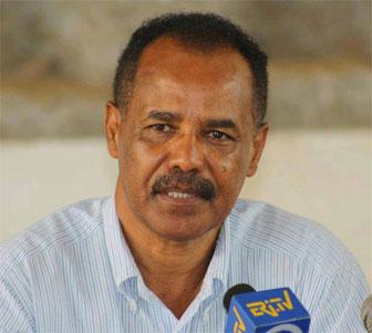 no Food Crisis in Eritrea