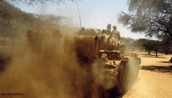 Ethiopia sustained casualties in Eritrea attack
