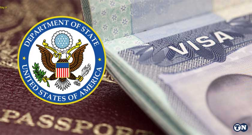 The US has suspended issuance of B Visas to Eritrean national