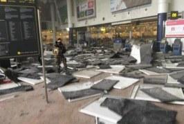 Bruksel, numri i të vdekurve arin 26; pamjet e tmerrshme të atentateve (Video)