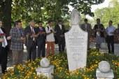 """Përkujtohet në Budapest pashai me gjak shqiptar, """"armiku"""" që Hungaria i ngriti përmendore respekti"""