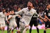 Reali mund Deportivon, heroi është i njëjti: Sergio Ramos