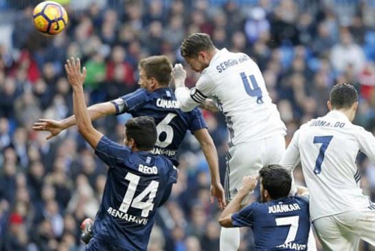 E shtuna e futbollit në Europë: nga harakiri i Liverpulit te kthimi te fitorja e Realit