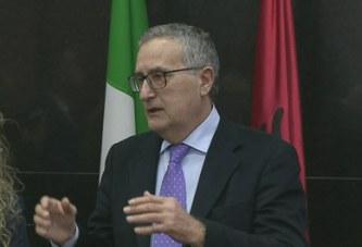 Zyrtari italian i anti-mafias: ne, shkaku që kultivohet aq shumë kanabis në Shqipëri